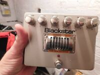 blackstar distortion pedal
