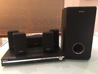 Sony STR-KS1100 Surround Sound System - £60