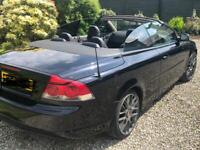 Volvo C70 Coupe Convertible 2.0 D Sport