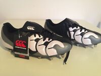 Men's New Rugby Boots