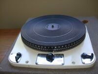 Garrard 301 in fine original condition