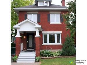 $870,000 - 3 Storey for sale in Ottawa