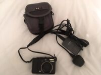 Canon PowerShot G9 12.1MP Camera – Mint Condition w/case, battery & charger