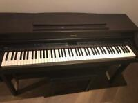 Roland HP207e digital piano