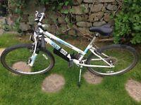 Apollo Premonition Mountain Bike