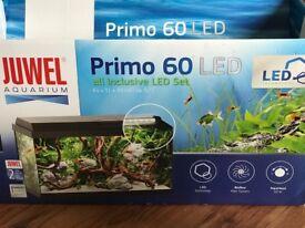 Juwel Primo 60 LED Fish Tank