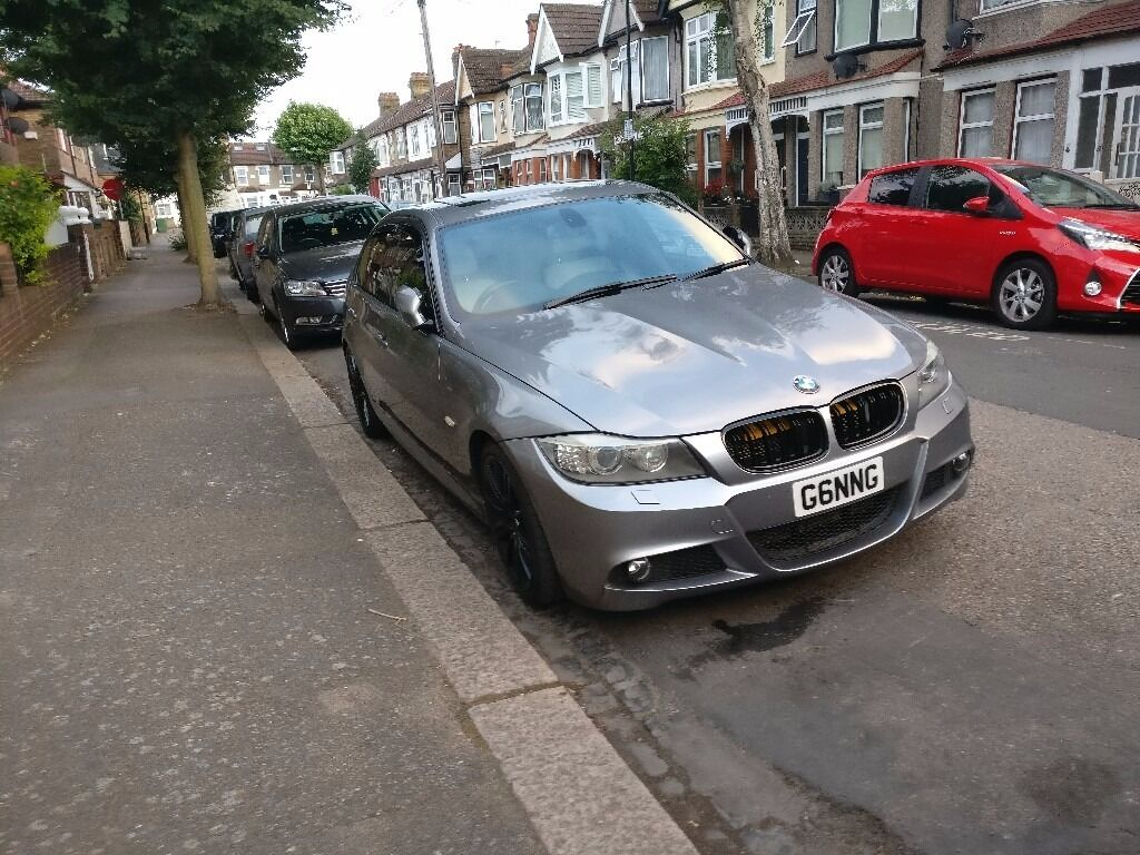 bmw e90 3 series 325d lci max spec msport in leyton london gumtree. Black Bedroom Furniture Sets. Home Design Ideas