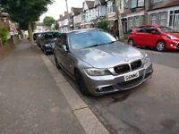 BMW E90 3 SERIES 325D LCI MAX SPEC MSPORT