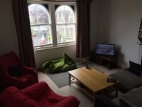 Double Room in 2 Bed Flat £625 p/m including bills.