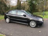 05 VAUXHALL ZAFIRA 1.6 7 SEAT MPV ESTATE CAR 107K 10 MOT 2 OWNERS £1495