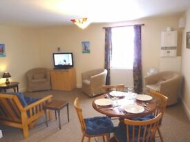 Large 2 Bed apartment on Paignton Sea Front!