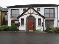 EXCELLENT HOLYWOOD ROAD 2 BED FURNISHED APARTMENT CLOSE TO BELMONT/BALLYHACKAMORE