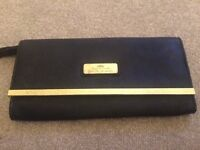 River Island black clutch bag £4