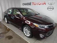 2015 Toyota Avalon Limited + Pneus