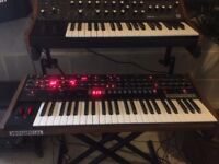 Dave Smith Instruments DSI Prophet 6 Analog Synth