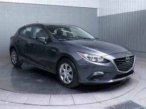 2014 Mazda MAZDA3 SPORT HATCH SKYACTIVE A/C West Island Greater Montréal image 3