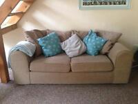 Super comfy 2 seater sofa £40