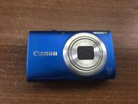 Canon powershot 16mp camera