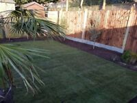 Friendly Gardening and Landscaping - No job too small -Banstead-Stoneleigh-Ewell-Worcester Park-