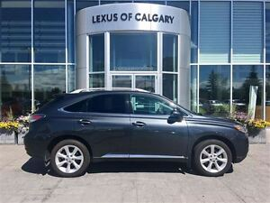 2010 Lexus RX 350 6A Touring Package