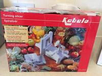 Spiralizer / slicer - new in box