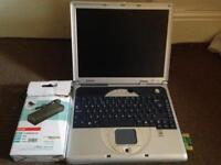 Samsung V20 Laptop
