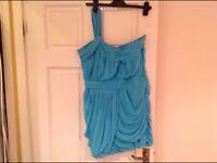 Ladies Lipsy Party Dress size 14