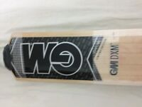 GM Maxi 909 Cricket Bat – 2.10lb - Excellent ping with Full profile