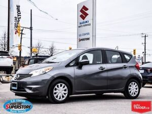 2016 Nissan Versa Note SV ~5.0 Touchscreen ~RearView Camera ~Aff