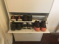Shoe Cabinet Almost New