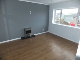 Two bedroomed flat in Cruden Bay