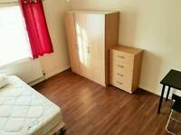 Sharing room-Single room-Double room