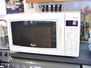 4 Function Whirlpool oven Microwave Miller Liverpool Area Preview