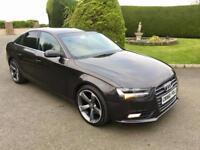 2012 Audi A4 SE TDI, New Model, Stunning Car, New 19 Inch TTRS Alloys **Finance from £51 per week**