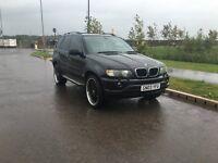 2003 BMW X5 3.0D AUTO
