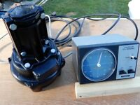 Yeasu G-400RC Rotator and Controller