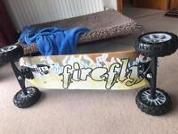 Firefly All Terrain Skateboard