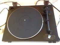 Record Player Turntable - MARANTZ Model TT185