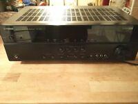 Yamaha HDMI AV Receiver RX-V371