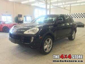 2008 Porsche Cayenne S LEATHER LOADED ROOF NAV