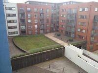 Studio Apartment Available for Rent in Jupiter Development, Birmingham City Centre