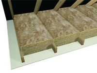 100mm loft roll loft insulation knauf 44