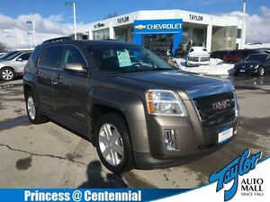 2010 GMC Terrain SLT | Leather, Alloys, Heated Seats