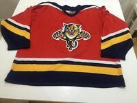 Florida Panthers Ice Hockey Jersey