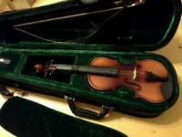 Violin 1/2 size Antoni