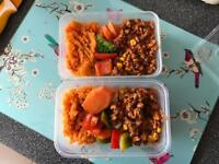 Healthy meals to suit your lifestyle