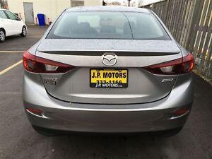 2014 Mazda MAZDA3 GS-SKY, Automatic, Back Up Camera Oakville / Halton Region Toronto (GTA) image 5