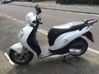 Honda Psi Pes 2008 Immaculate Condition 18,300 KM On Clocks