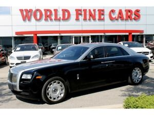 2014 Rolls-Royce Ghost | Two Tone! | Pano-roof| Cooled seats | r