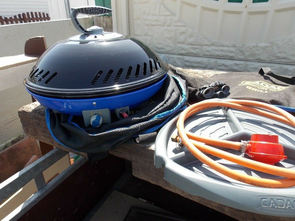 Cadac Adventure To Go.Cadac Adventure To Go Gas Bbq In Hull East Yorkshire Gumtree